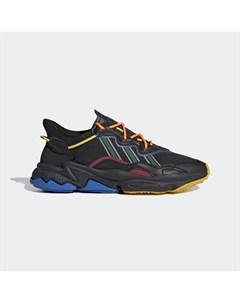 Кроссовки Angel Chen OZWEEGO Originals Adidas