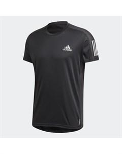 Футболка для бега Own the Run Performance Adidas