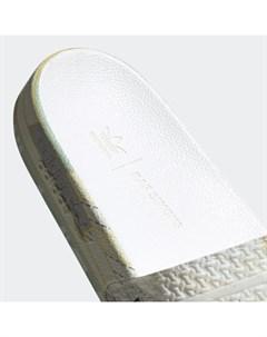 Шлепанцы Adilette RS Peach Originals Adidas