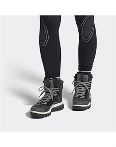 Утепленные ботинки Eulampis by Stella McCartney Adidas