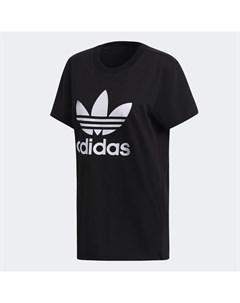 Футболка Boyfriend Trefoil Originals Adidas