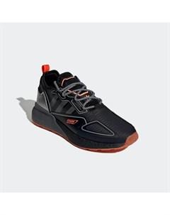 Кроссовки ZX 2K BOOST MARVEL Originals Adidas