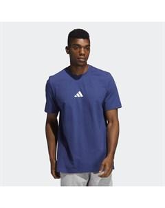 Футболка Geo Graphic Adidas