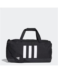 Спортивная сумка Essentials 3 Stripes Medium Performance Adidas