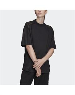 Футболка Lace Back Originals Adidas
