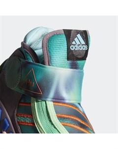 Кроссовки Pharrell Williams Performance Adidas