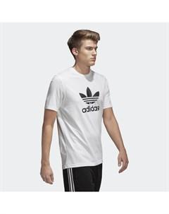 Футболка Trefoil Originals Adidas
