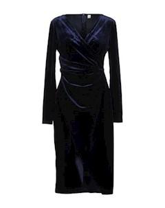 Платье до колена Teria yabar