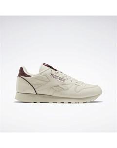 Кроссовки Classic Leather Reebok