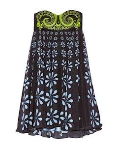 Короткое платье Holly fulton