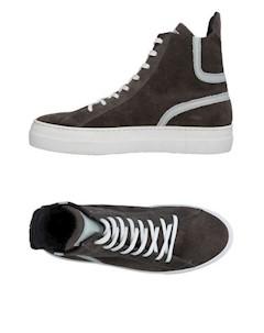 Высокие кеды и кроссовки Bruno loasses