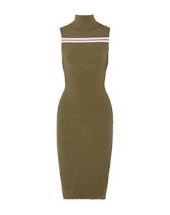 Платье до колена Suno