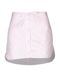 Мини юбка Victoria victoria beckham