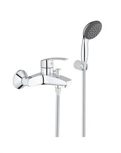 Смеситель для ванны с душ набор start Grohe
