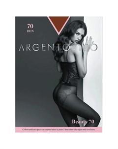 Колготки Beauty Cacao 70 S M Argentovivo