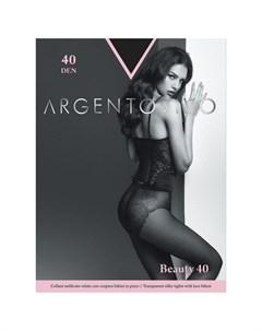 Колготки Beauty Nero 20 M L Argentovivo