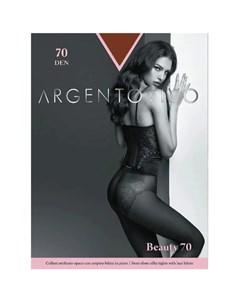 Колготки Beauty Cacao 20 Maxi Argentovivo