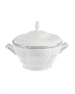 Супница фарфоровая 1794 2 5 л Thun