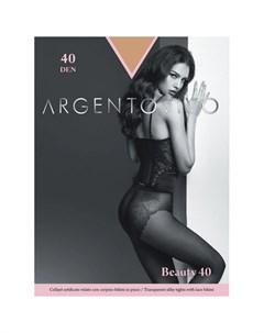 Колготки Beauty Caramello 40 Maxi Argentovivo