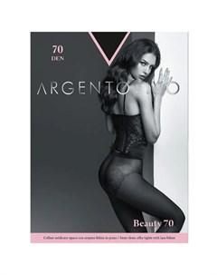 Колготки Beauty Nero 20 Maxi Argentovivo