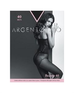 Колготки Beauty Nero 20 S M Argentovivo