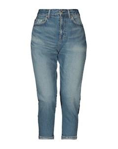 Джинсовые брюки Undercover