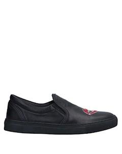 Низкие кеды и кроссовки D.a.t.e. for jimi roos