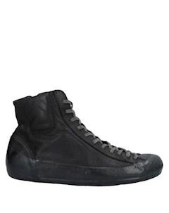 Высокие кеды и кроссовки Oxs rubber soul
