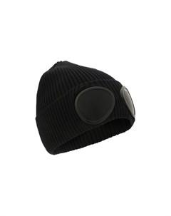 Хлопковая шапка C.p. company