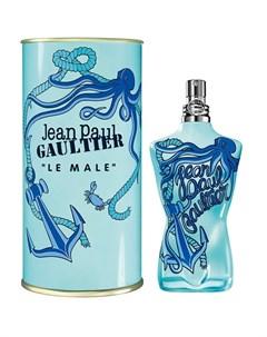 Le Male Summer 2014 Jean paul gaultier