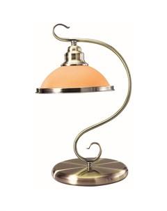 Настольная лампа SASSARI Globo