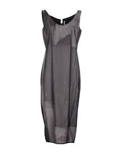 Платье длиной 3 4 Annette görtz