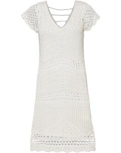 Платье вязаное Bonprix