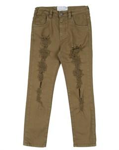 Джинсовые брюки Gaëlle paris
