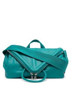 Поясная сумка конверт Bottega veneta