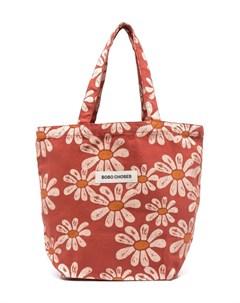 Маленькая сумка на плечо Daisies Bobo choses