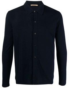 Рубашка тонкой вязки Nuur