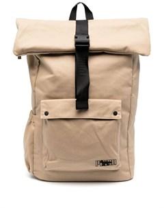 Рюкзак из коллаборации с Maison Kitsune Puma