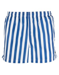Плавки шорты в полоску Ron dorff