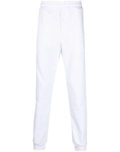 Спортивные брюки с принтом Omc