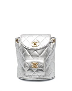 Рюкзак 1990 х годов с кулиской Chanel pre-owned