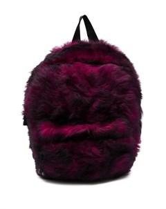 Рюкзак на молнии Vetements