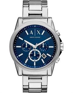 Fashion наручные мужские часы Armani exchange
