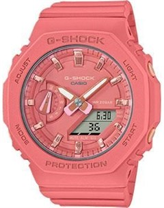 Японские наручные женские часы Casio