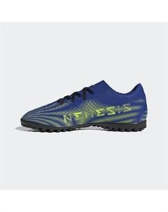 Футбольные бутсы Nemeziz 4 TF Performance Adidas