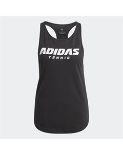 Майка для тенниса Graphic Performance Adidas