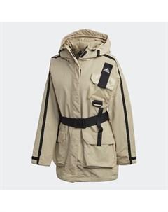 Куртка Utilitas Rain RDY Performance Adidas