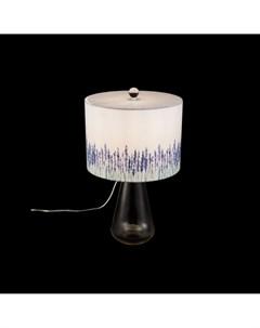 Настольная лампа lavender Maytoni