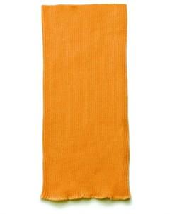 Пояс разогревочный Шерстяной СН2 Оранжевый 42 20 см No name