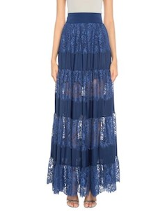 Длинная юбка Hh couture